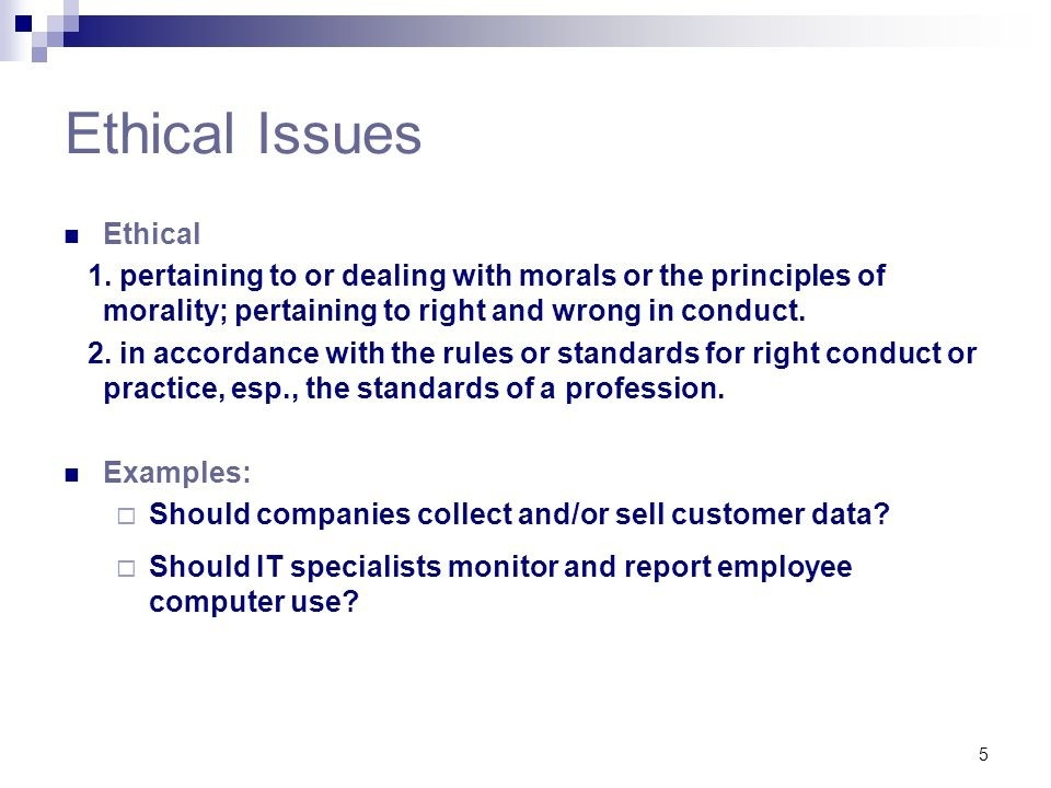 Legal And Ethical Issues In Computer Security – Ppt Download within