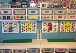 Lego Storage Ideas: The Ultimate Lego Organisation Guide   Toys intended for Lego Organizer Ideas