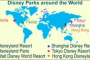 List Of Disney Parks