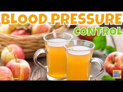 Lower Blood Pressure With Garlic & Apple Cider Vinegar: How To regarding Does Apple Cider Vinegar Help Lower Blood Pressure 46047