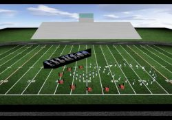Marching Band Drill Design - Optical Illusions - Music By Key Poulan within Marching Band Show Ideas