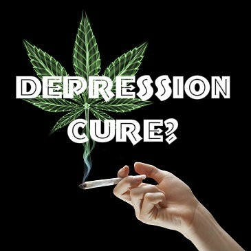 Marijuana And Depression: Everything You Need To Know pertaining to Does Weed Help Depression 48322
