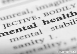 Mental Health Definition: What Is Mental Health? | Healthyplace regarding Definition Of Mental Illness