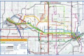 Metro Transit Bus Routes