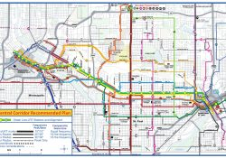 Metro Transit Tweaks Planned Central Corridor Bus Routes | Streets.mn with regard to Metro Transit Bus Routes