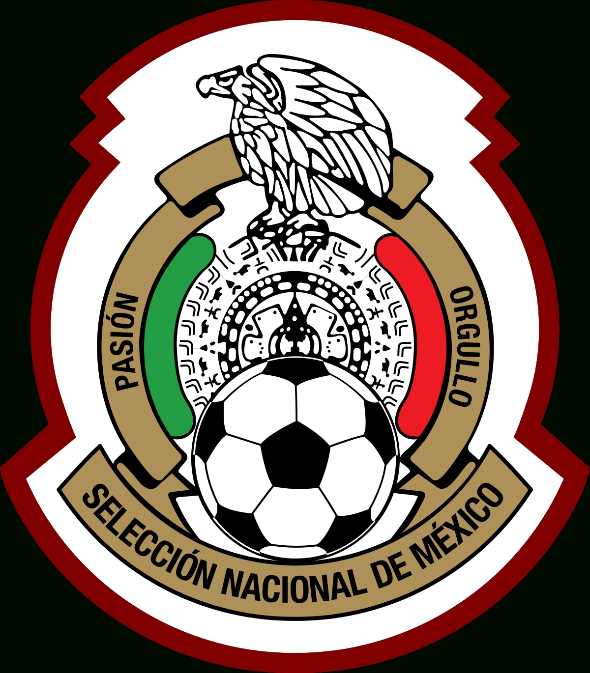 Mexico National Football Team - Wikipedia with Mexico Soccer Schedule 46275