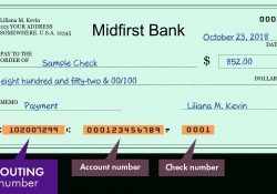 Midfirst Bank - Search Routing Numbers, Addresses And Phones Of Branches for Midfirst Bank Routing Number