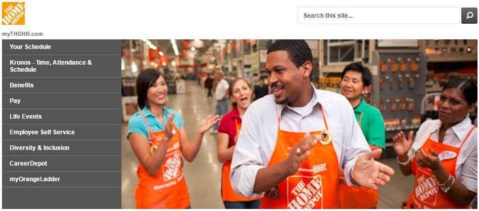 Mythdhr: Your Schedule | My Apron | Home Depot Ess for Mythdhr Your Schedule 46239