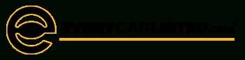 New And Used Car Listings - Everycarlisted intended for Every Car Listed 36241