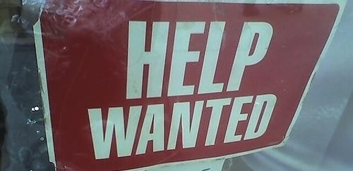 Northern Colorado Rolling Out Help Wanted Signs | Kunc regarding Northern Colorado Help Wanted 46032