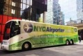Nyc Airporter Schedule