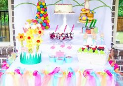 Once Upon A Summer First Birthday Ideas That'll Wow Your Guests for One Year Old Party Ideas
