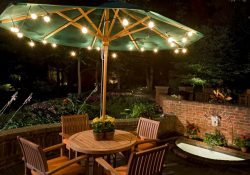 Outdoor Landscape Lighting | Hgtv throughout Outdoor Lighting Ideas For Patios