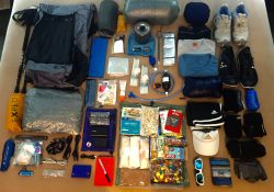 Pct Gear List – Zenlightened Voyager intended for Pct Gear List