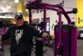 Planet Fitness Route 40