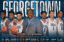 Georgetown Basketball Schedule