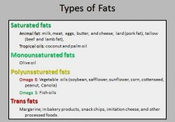 Polyunsaturated Fat Definition | Heart Rate Zones for Polyunsaturated Fat Definition