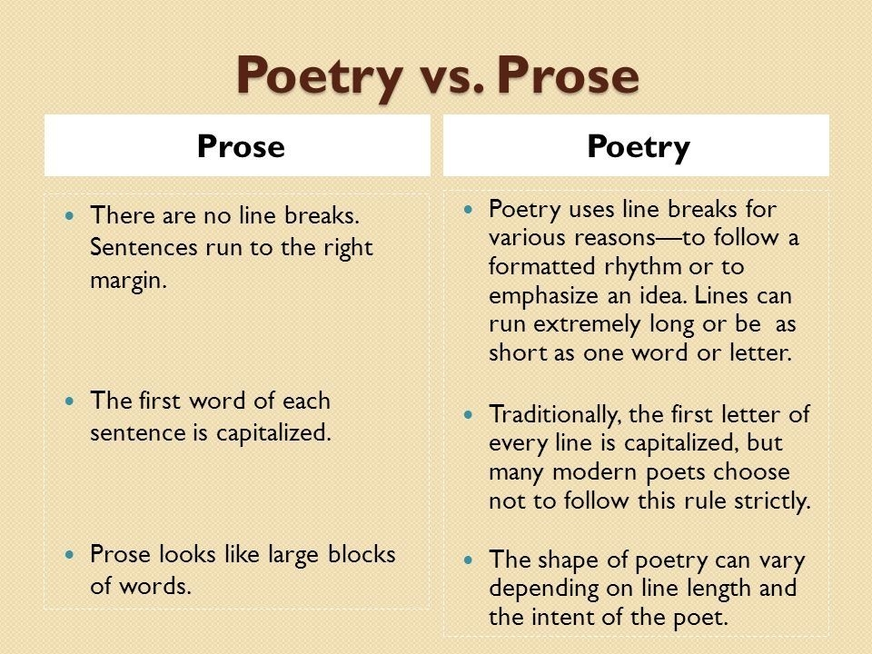 Prose And Poetry: Paala,dana Joy-Prose@poetry with regard to Prose Poem Example 57134