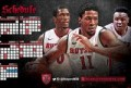 Rutgers Basketball Schedule
