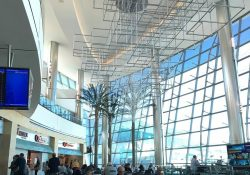 San Diego International Airport - Wikipedia throughout How Many Airports In San Diego