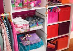 Small Closet Organization Ideas: Pictures, Options & Tips | Hgtv with regard to Storage Ideas For Small Closets