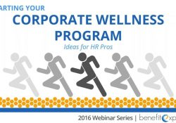 Starting Your Corporate Wellness Program: Ideas And Compliance For inside Wellness Program Ideas