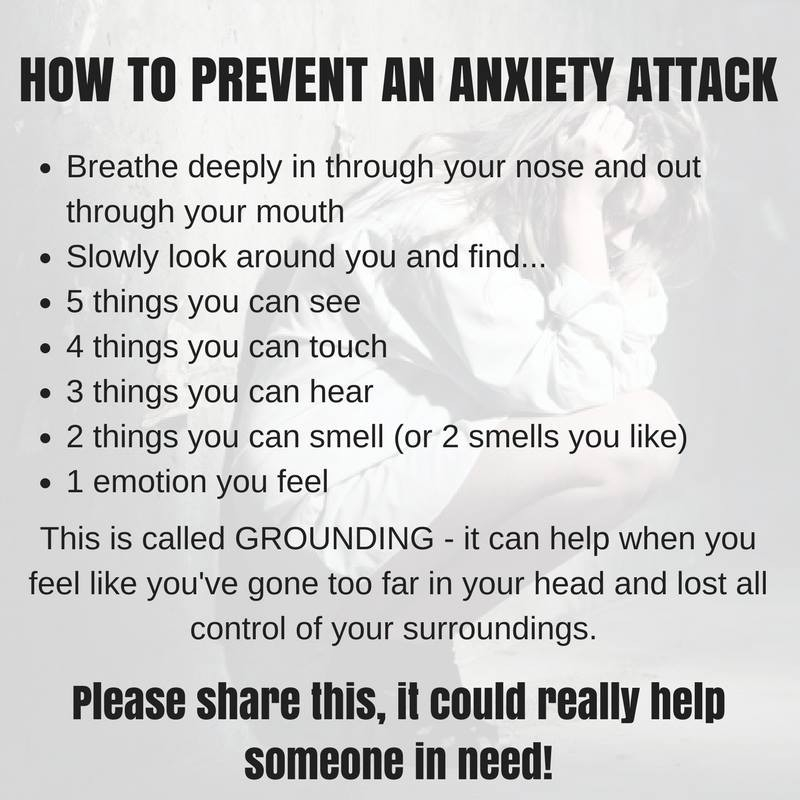 Stop Anxiety Attacks | Rgaz Psychological Wellness Clinic And for How To Help Panic Attacks 47415