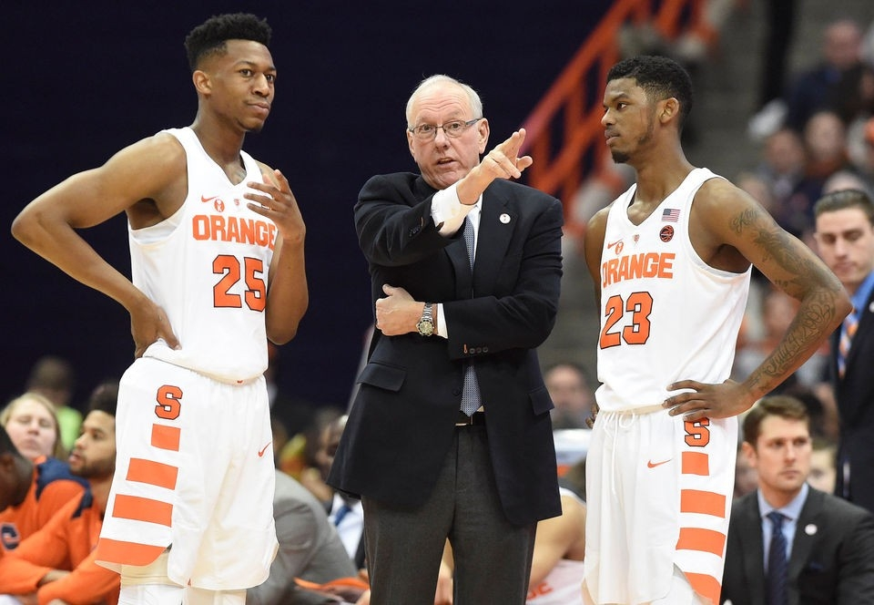 Syracuse Basketball 2018-19 Schedule: Acc Announces Matchups pertaining to Syracuse Men's Basketball Schedule 47340