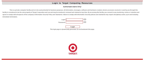 Target View My Schedule & Target Ehr Login | Team Member Services for Target Employee Schedule 47675