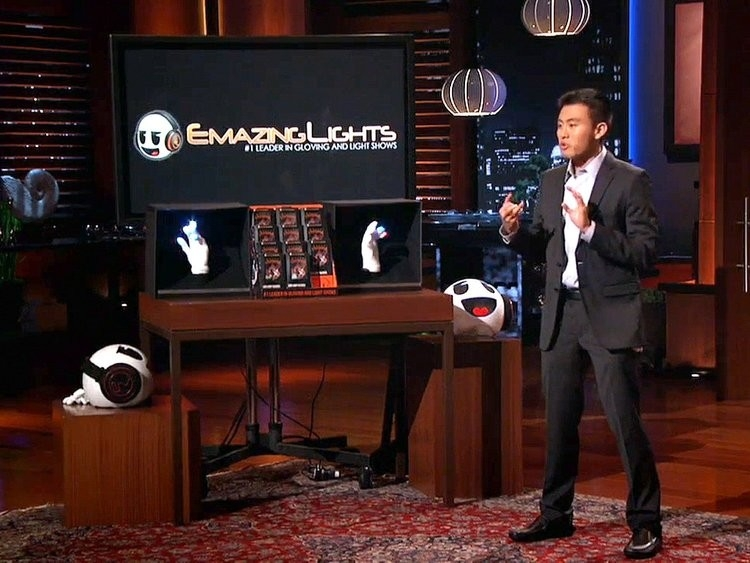 The 18 Best 'shark Tank' Pitches Ever - Business Insider within Best Shark Tank Ideas 37994