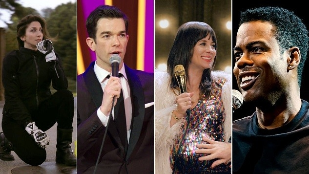 The 30 Best Stand-Up Comedy Specials On Netflix (2018) :: Comedy for Stand Up Comedians List 37425