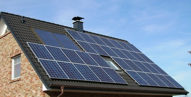 The 6 Most Common Examples Of Solar Power Use Today regarding Solar Energy Examples 56668