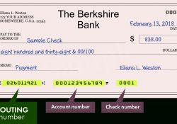 The Berkshire Bank - Search Routing Numbers, Addresses And Phones Of within Berkshire Bank Routing Number