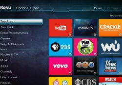 The Best Free Roku Channels According Our Customers! for Roku Channels Free List