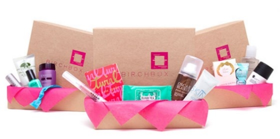 The Best Monthly Beauty & Makeup Sample Subscription Boxes | Msa pertaining to Makeup Samples Monthly 57744
