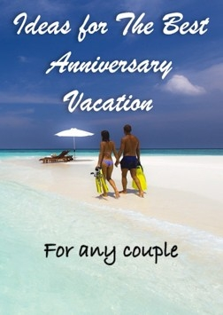 The Most Romantic Anniversary Trip Ideas pertaining to Anniversary Trip Ideas 38122