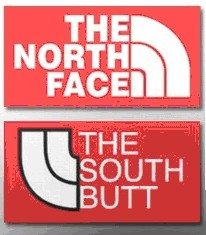 The Parody Defense To Trademark Infringement: The North Face Vs. The pertaining to Trademark Infringement Examples 57270