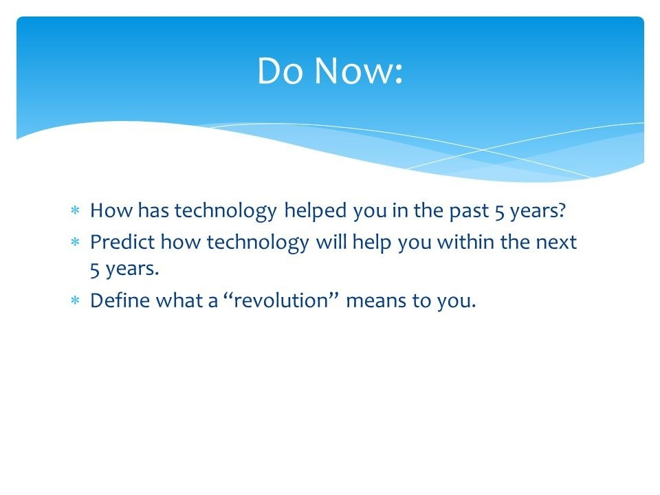 The Scientific Revolution  How Has Technology Helped You In The intended for What New Technology Helped The Scientific Revolution 46389