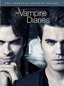 The Vampire Diaries (Season 7) - Wikipedia in Vampire Diaries Season 7 Episode List 38171