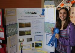 The World Is Her Oyster: 7Th Grade Science Fair Winner Inspired By regarding Science Fair Ideas For 7Th Grade