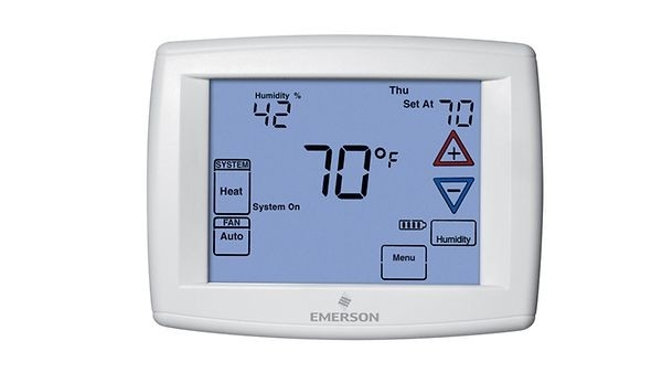 Thermostat Manuals-White-Rodgers|Emerson|Sensi | Emerson Us intended for White Rodgers Thermostat Help 47517