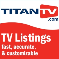Titantv – Free Local Tv Listings, Program Schedule, Show And Episode intended for Tv Listings Utah 37923