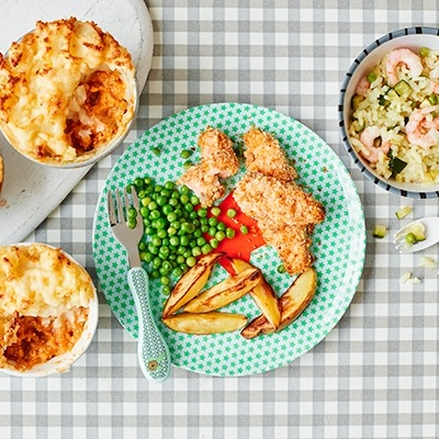 Toddler Recipes | Bbc Good Food pertaining to Toddler Dinner Ideas 38200