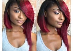 Top 20 Hair Color Ideas For Black Women 2018. regarding Hair Color Ideas For Black Women