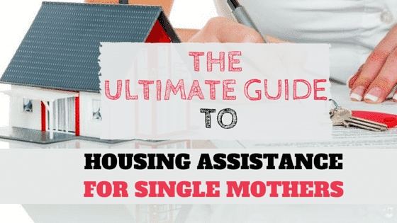 Ultimate Guide To Housing Assistance For Single Mothers (Updated pertaining to Housing Help For Single Mothers 47061