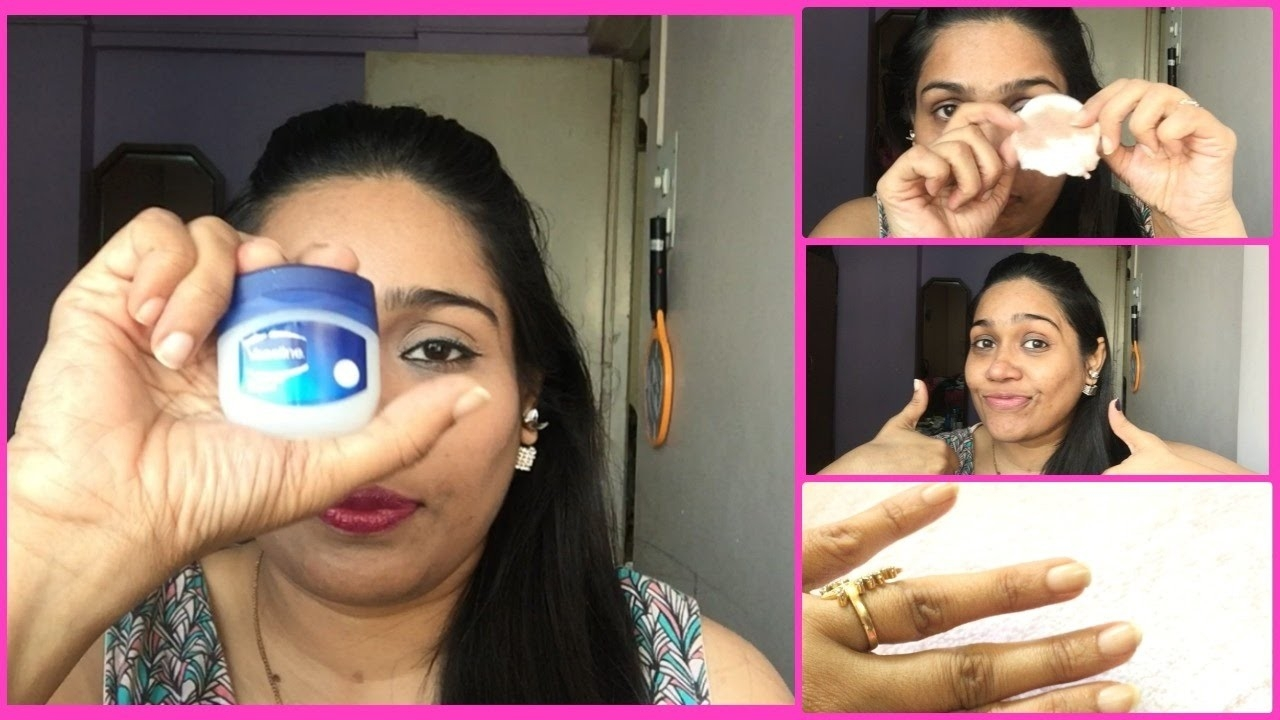 Uses Of Vaseline |How To Reduce Hormonal Acne| 5 Different Ways To throughout Does Vaseline Help Acne 46696