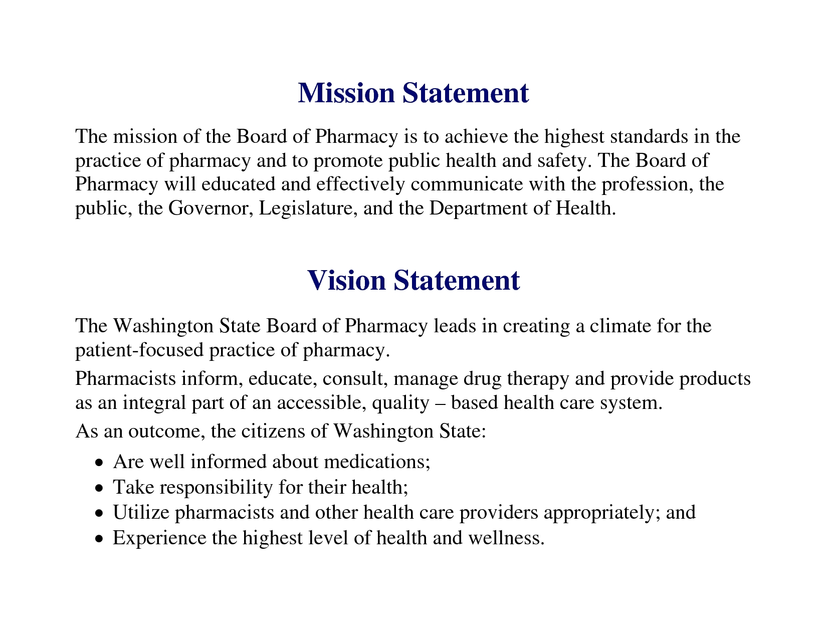 Vision Statement Examples For Business - Yahoo Image Search Results pertaining to Mission Statement Examples For Business 58143