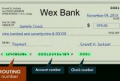 Wex Bank Routing Number