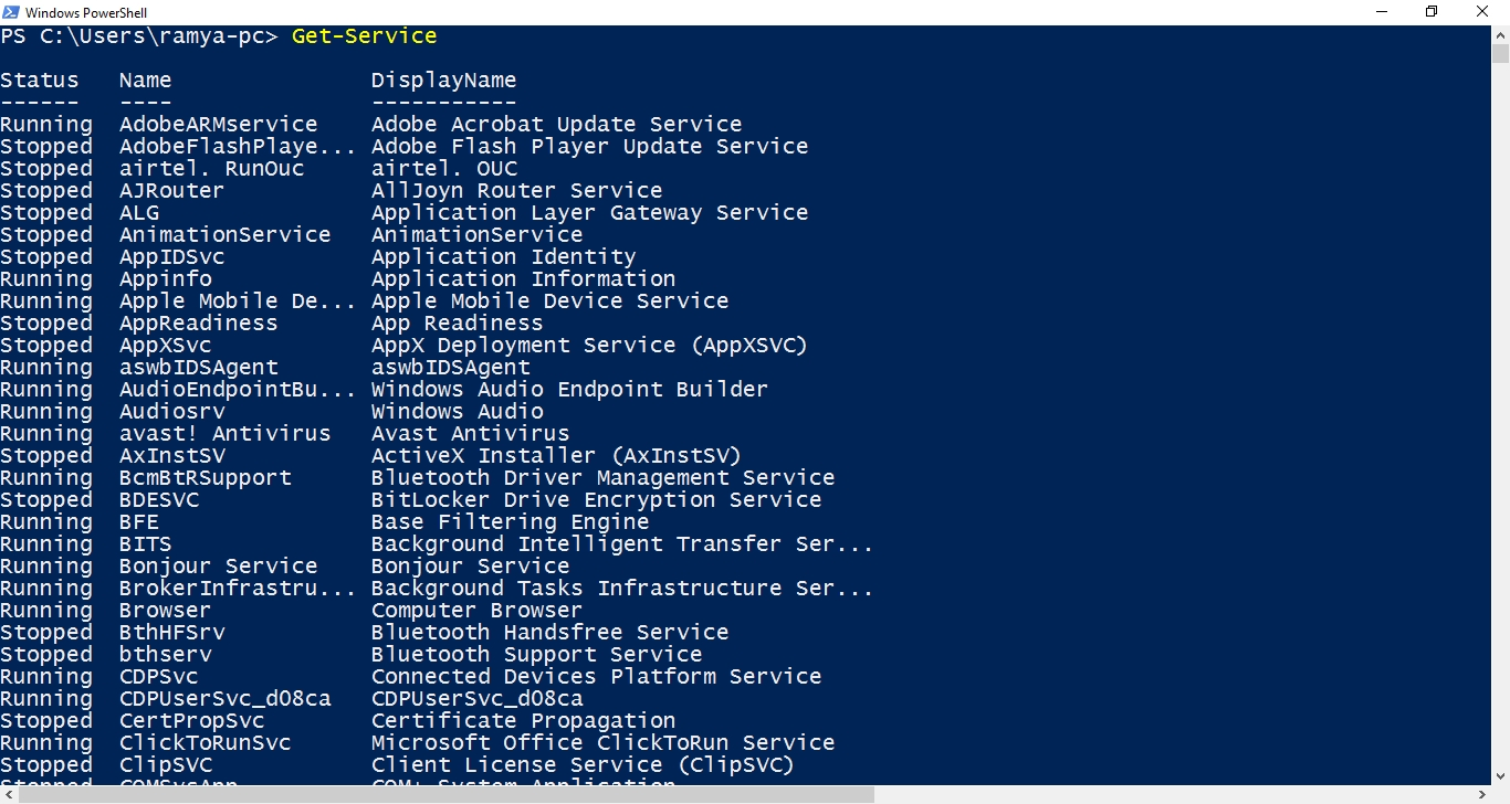 What Are Powershell Commands? Code Examples, Tutorials & More for Powershell Script Examples 58011