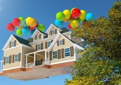 What Is A Balloon Mortgage? Pretty Great  Until It Goes Bust pertaining to Balloon Mortgage Definition
